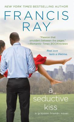 A Seductive Kiss By Ray, Francis